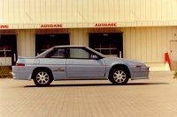 Subaru XT Turbo 4WD