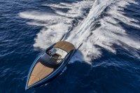 Aston Martin hat Ende 2016 mit der AM37 eine spektakuläre Edel-Yacht vorgestellt