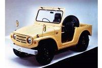 Suzuki LJ 10 Jimny ab 1969