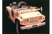 Suzuki LJ 10 Jimny ab 1970