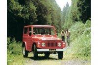 Suzuki LJ 50 Modelljahr 1979