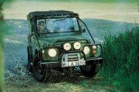 Suzuki LJ 80 ab 1979
