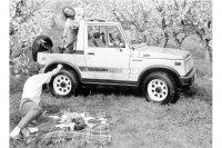 Suzuki SJ 410 ab 1981