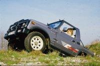 Suzuki SJ 413 ab 1985