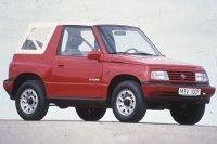 Suzuki Vitara ab 1988