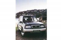 Suzuki Vitara V6 aus dem Jahr 1994