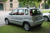 Suzuki Ignis ab 2000
