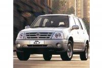 Suzuki Grand Vitara XL-7 ab 2001