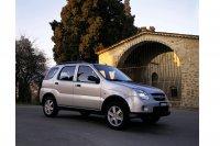 Suzuki Ingnis ab 2003