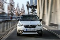 Das kleine SUV soll im Umfeld von Nissan Juke, Renault Captur und Fiat 500X Kunden gewinnen