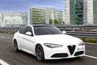 Alfas Giulia legt Wert auf Fahrdynamik