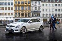 Cadillac fordert mit dem ATS die deutschen Hersteller heraus