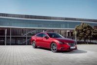 Der Mazda6 zählt optisch zu den besonders gelungenen Mittelklassemodellen
