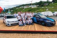 VW-Azubis präsentieren wie jedes Jahr ihre Arbeiten zum Wörthersee