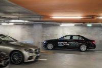Das Fahrzeug muss dafür über entsprechende Sensorik und Rechnerkapazität verfügen, das Parkhaus muss zudem eine entsprechende Infrastruktur bieten