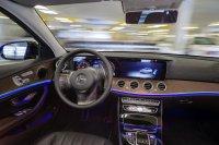 Der Traum vom autonomen Fahren könnte im Parkhäusern bald schon Realität werden