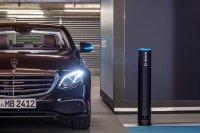 Bosch kann die Technik liefern, um ein Parkhaus fit fürs automatisierte Valet Parking zu machen