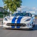 Viper-Fans aus den USA wollen mit der Viper ACR eine neue Rekordmarke auf der Nürburgring-Nordschleife setzen