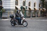 3.350 Euro verlangt Yamaha für sein frisch überarbeitetes Großstadtroller-Modell Xenter 125