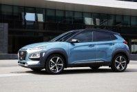 Mit dem Kona rundet Hyundai sein ohnehin schon großes SUV-Angebot nach unten ab