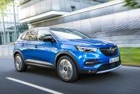 Opel stellt mit dem Grandland X ein weiteres Modell mit PSA-Genen vor