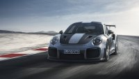 Der schnellste Serien-Elfer aller Zeiten: Porsche 911 GT2 RS