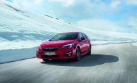 Subaru bringt 2018 den völlig neuen Impreza auch in Europa in den Markt