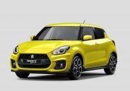 Kleiner Giftzwerg: Suzuki legt den Swift in der Version Sport neu auf