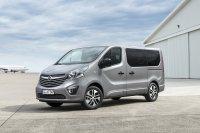 Opel stellt den Vivaro in zwei neuen Edelvarianten namens Tourer und Combi+ vor