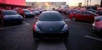 Gerade hat Tesla mit der Auslieferung des Model 3 in den USA begonnen. Einen Auftritt auf der IAA wird es allerdings nicht geben