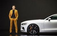 Volvos Design-Chef Thomas Ingenlath leitet auch Polestar
