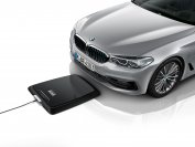 In Zukunft wird es für E-Autos auch komfortable Wireless-Aufladestationen geben
