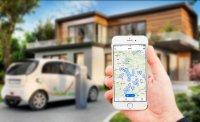 Shareandcharge will ein Airbnb für Ladesäulen aufbauen