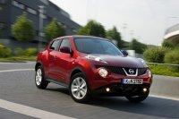 Der Nissan Juke polarisiert