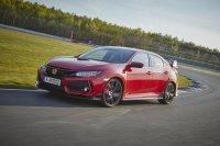 Der Honda Civic Type R ist der beste Kompaktsportler auf dem Markt