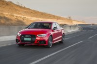 Der Audi RS 3