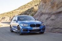 Der BMW M140i