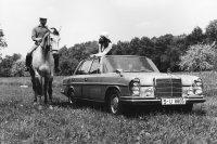 Mercedes-Benz 300 SEL 6.3 ab 1968