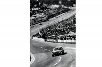 Mercedes-Benz 300 SEL 6.8 AMG, der 1971 beim 24-Stunden-Rennen in Spa den Klassensieg errang