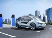 Autozulieferer Bosch arbeitet an Programmen, die den Nutzern von Elektroautos den Alltag erleichtern. Im Mittelpunkt steht dabei die Angst, dass dem Stromer der Strom ausgeht