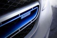 Dass Mercedes mit der F-Cell-Technik nicht so recht in die Gänge kommt, verwundert