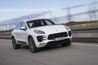 Gut vier Jahre ist der Porsche Macan inzwischen auf dem Markt