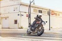 Die Kawasaki Z 900 RS im Test
