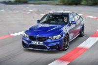 Der BMW M3 CS