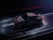 Der neue Toyota Supra ist noch stark getarnt