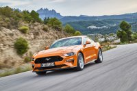 Der aktuelle Ford Mustang