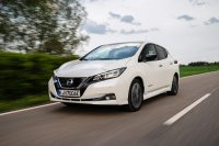 """Der Nissan Leaf schmückt sich mit dem Titel """"Meistverkauftes E-Auto der Welt"""""""