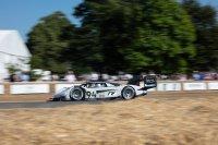 Nach dem Erfolg am Pikes Peak (US-Bundesstaat Colorado) holte der zweimalige Le-Mans- und viermalige Pikes-Peak-Sieger Romain Dumas auch hier mit 43,8 Sekunden den Siegerpokal