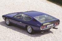 50 Jahre Lamborghini Espada 400 GT