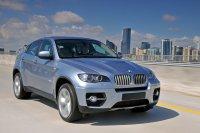 Der BMW X6 im Gebrauchtwagen-Check